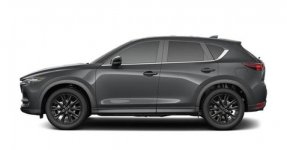 Mazda CX-5 Carbon Edition Turbo 2021