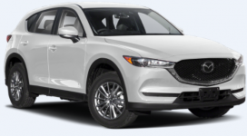 Mazda CX-5 GS Auto AWD 2019