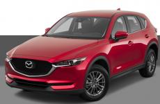 Mazda CX-5 GS Auto FWD 2019