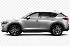 Mazda CX-5 GS FWD 2018