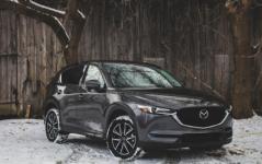 Mazda CX-5 GT AWD 2019