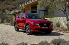 Mazda CX-5 GX FWD 2018