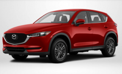Mazda CX-5 GX AWD 2018