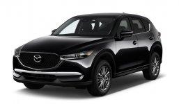Mazda CX-5 Sport AWD 2021