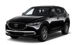 Mazda CX-5 Touring 2021