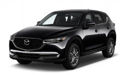 Mazda CX-5 Touring AWD 2021