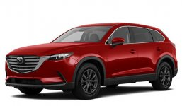 Mazda CX-9 Grand Touring AWD 2020