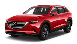 Mazda CX-9 Grand Touring AWD 2021