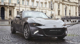 Mazda MX-5 RF 2.0L 6AT Club Edition 2019