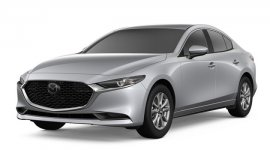 Mazda 3 2.0 2021