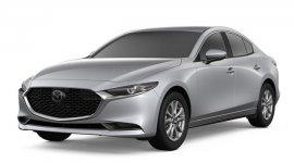 Mazda 3 2.5S 2021