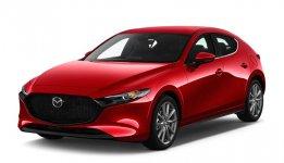 Mazda 3 Hatchback 2.5 S 2021