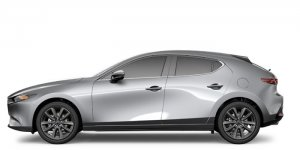 Mazda 3 Hatchback 2.5 S 2022