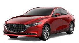 Mazda 3 Sedan 2.5 S 2022