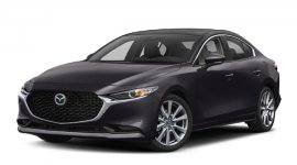 Mazda 3 Select Package 2021