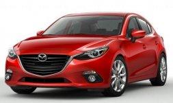 Mazda 3 V Sedan