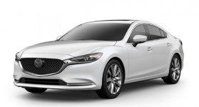 Mazda 6 Grand Touring 2022
