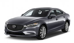Mazda 6 Grand Touring Reserve 2021