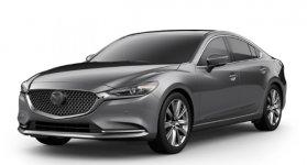 Mazda 6 Signature 2022