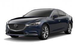 Mazda 6 Sport 2021