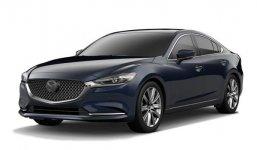 Mazda 6 Sport 2022