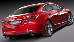 Mazda 6 V