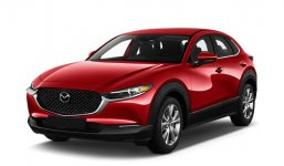 Mazda CX-30 Preferred Package 2021