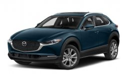 Mazda CX-30 Premium Package 2021