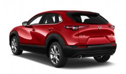 Mazda CX-30 Select 2022