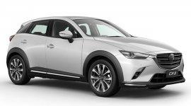 Mazda CX-3 Sport 2022