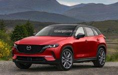 Mazda CX-50 2022