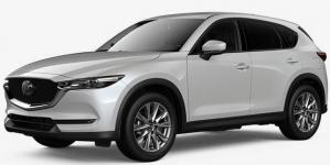 Mazda CX-5 GX AWD 2019