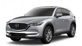 Mazda CX-5 Grand Touring 2022