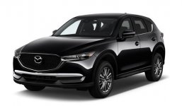 Mazda CX-5 Grand Touring AWD 2021