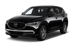 Mazda CX-5 Signature AWD 2021