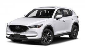 Mazda CX-5 Signature 2022