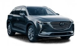 Mazda CX-9 Carbon Edition AWD 2021