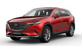Mazda CX-9 Grand Touring 2022