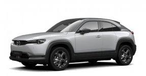Mazda MX-30 e-SKYACTIV 2022
