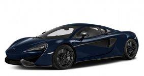 McLaren 570GT Coupe 2022