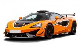 McLaren 620R 2022