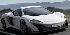 McLaren 675LT Base