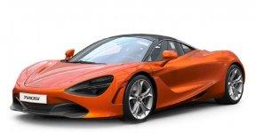 McLaren 720S Coupe 2022