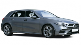 Mercedes A-Class A200 AMG Line Executive
