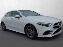 Mercedes A-Class A200 AMG Line Premium Plus