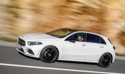 Mercedes A-Class A250 AMG Line