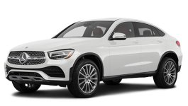 Mercedes AMG GLC 43 Coupe 300d 4MATIC 2020