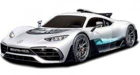 Mercedes AMG One 2020