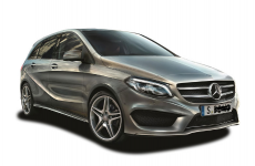 Mercedes B-Class B180 AMG Line Premium