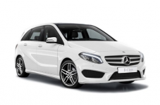 Mercedes B-Class B180 AMG Line Premium Plus Manual